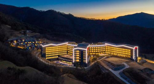 Pyeongchang Ramada Hotel & Suite by Wyndham - Pyeongchang