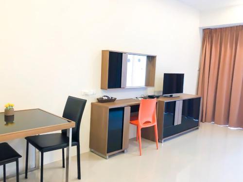 Studio apartment with kitchen (Karon beach) Studio apartment with kitchen (Karon beach)