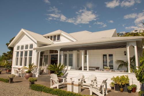 Villa Victoria B&B - Accommodation - Nelson