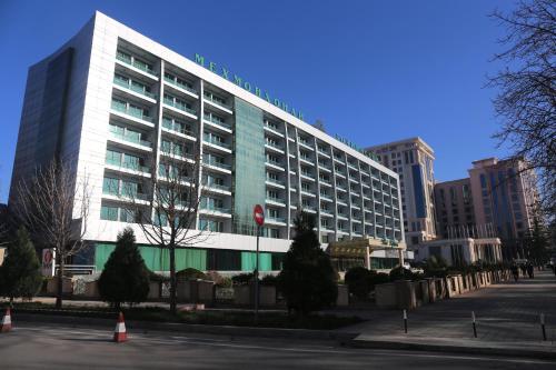 Hotel Tojikiston 4