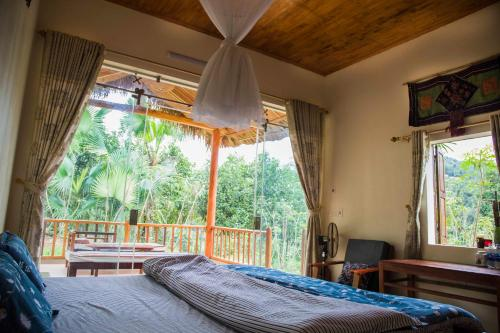 Cinnamon Eco Lodge