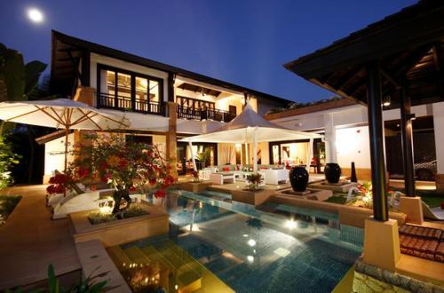 Chom Tawan Villa 9 Chom Tawan Villa 9