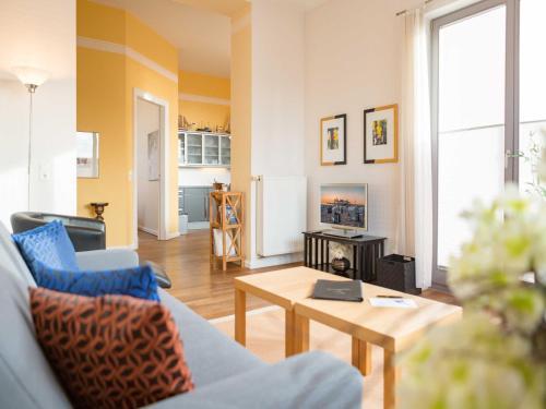 Die Villa - Appartment 6 photo 20