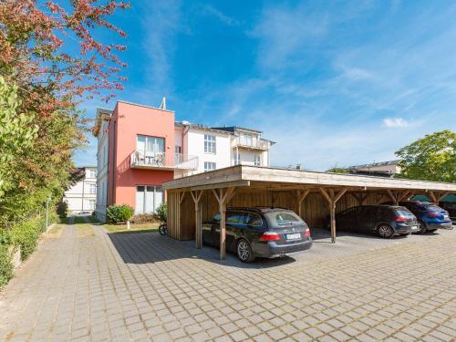 Die Villa - Appartment 6 photo 25