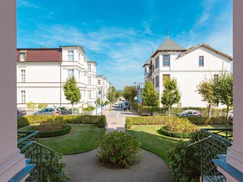 Die Villa - Appartment 6 photo 26