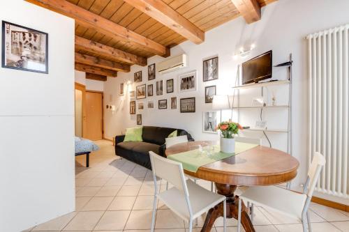 . RomagnaBNB Studio Mazzini