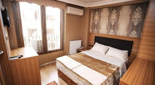 Istanbul Grand Gara Hotel adres