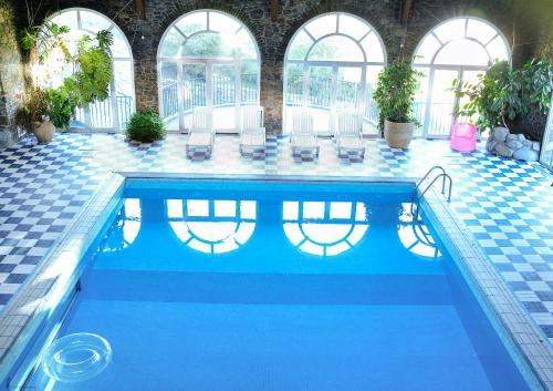 Hotel Spa Llop Gris El Tarter