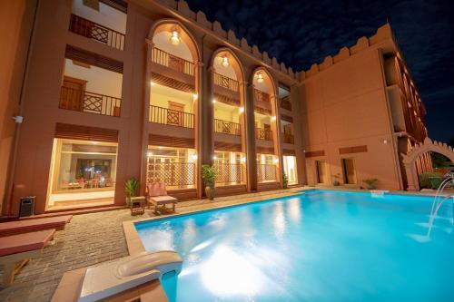 . Bagan Sense Hotel