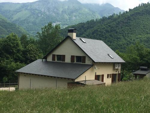 Gite Ballestan - Saint-Béat