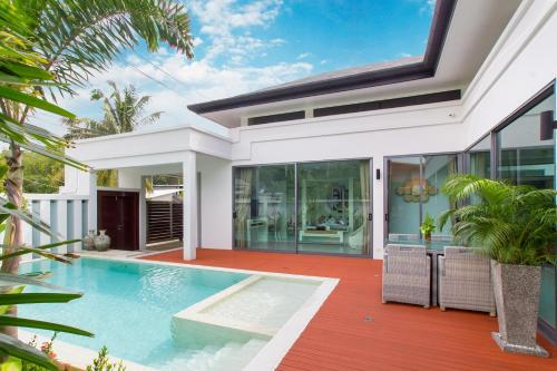 Exclusive Pool Villa Residence Exclusive Pool Villa Residence