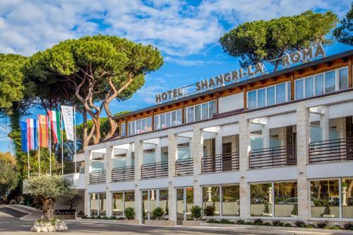 Hotel Shangri La Roma