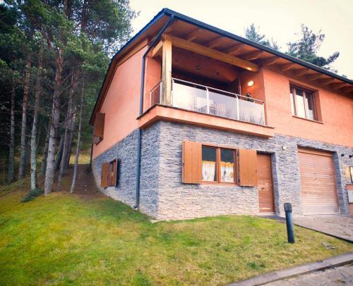 Fantastica casa en la Molina - Hotel - La Molina