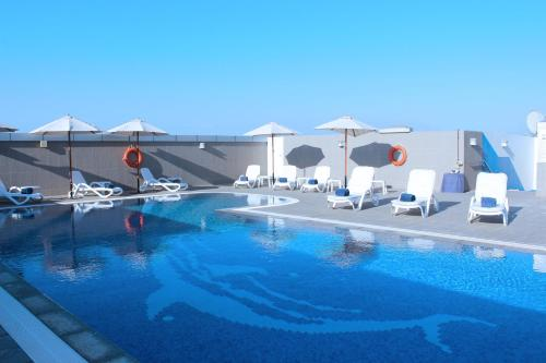 Al Diar Sawa Hotel Apartments photo 57