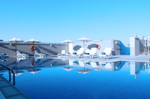 Al Diar Sawa Hotel Apartments photo 25