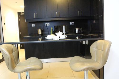 Al Diar Sawa Hotel Apartments photo 58