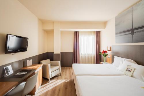 Maisonnave - Hotel - Pamplona