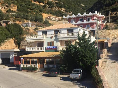 Hotel Lagjini