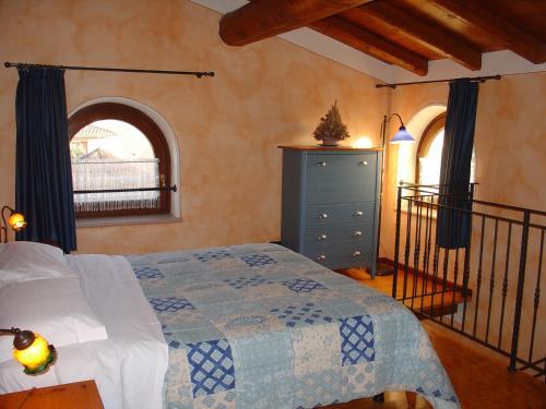 Accommodation in Valeggio Sul Mincio