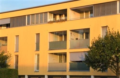 Bodenseeferienwohnung 4you - Apartment - Bregenz