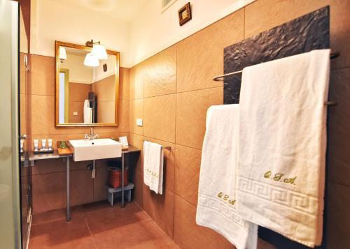 Superior Double Room Hotel Quinta de San Amaro 4
