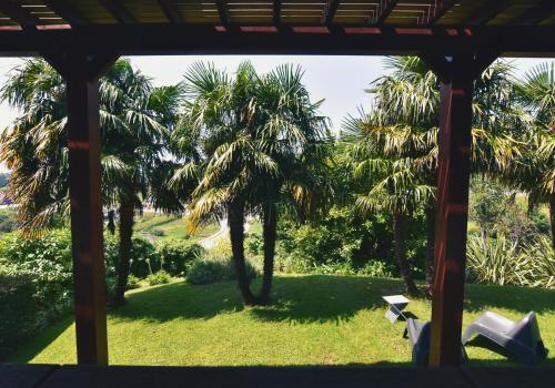 Double Room - single occupancy Hotel Quinta de San Amaro 2