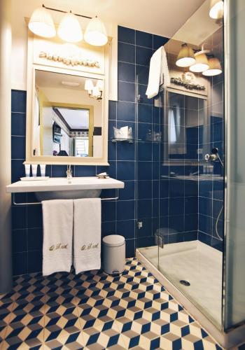Superior Double Room Hotel Quinta de San Amaro 9
