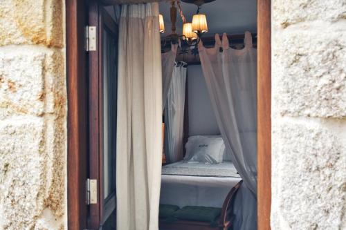 Habitación Doble Superior Hotel Quinta de San Amaro 6