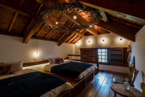 The Bath & Bed Hayama Kamakura