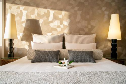 Azia Resort & Spa room photos