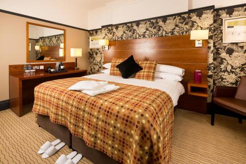 Mercure Perth Hotel - Photo 8 of 48