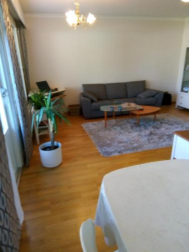 Cozy and comfortable two room apartment - Apartment - Hyvinkää