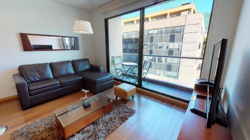 Apartamento Para Estrenar Parque El Virrey salas fotos