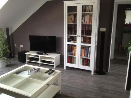 Les chéris appart Апартаменты с 1 спальней