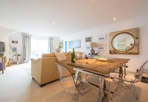 Stunning Home With Breathtaking Sea Views, Penzance, Cornwall