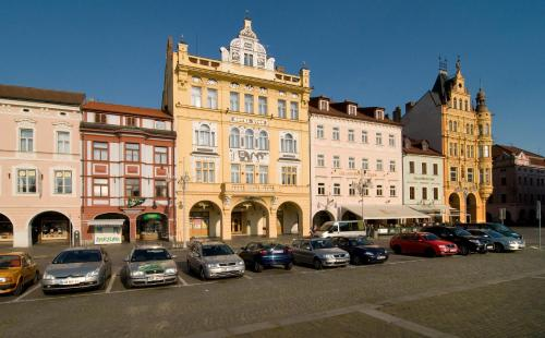 Accommodation in Královéhradecký