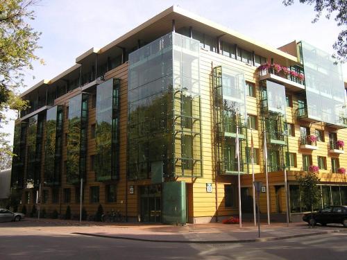 . Grand SPA Lietuva Hotel Druskininkai
