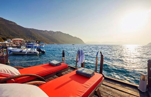 Kaygıseki Kaygiseki Villa Sleeps 2 Air Con WiFi tatil