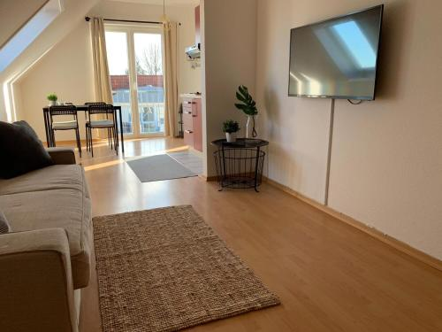 Studio 72 Apartment am Bodensee zentrale Lage