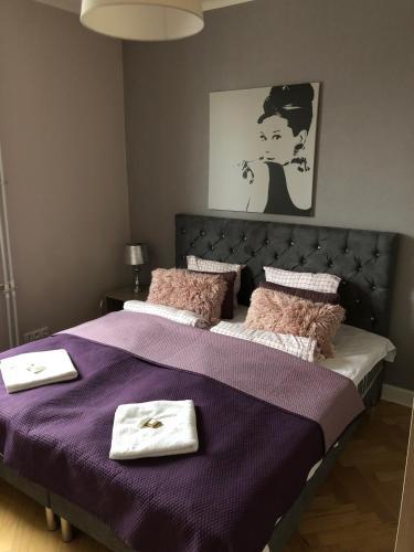 Glamour Apartment