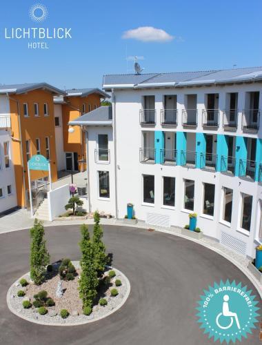 . Lichtblick Hotel Garni