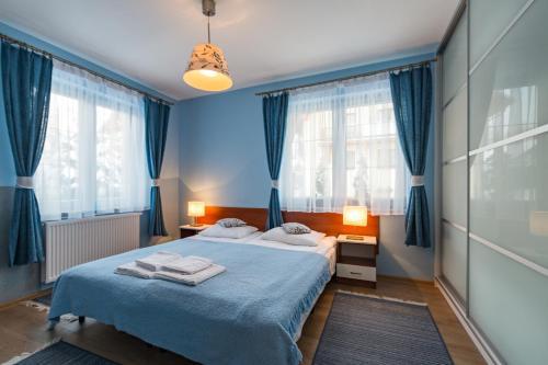 . Apartamenty Tyrol