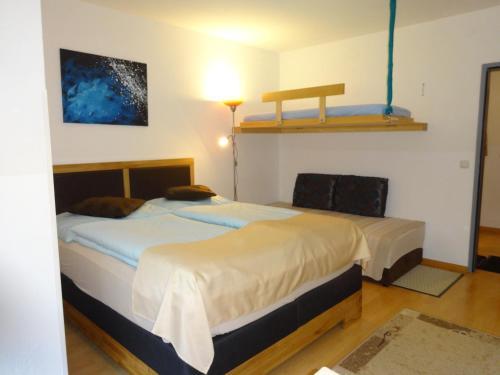 Appartement Schwarzenbacher Kaprun