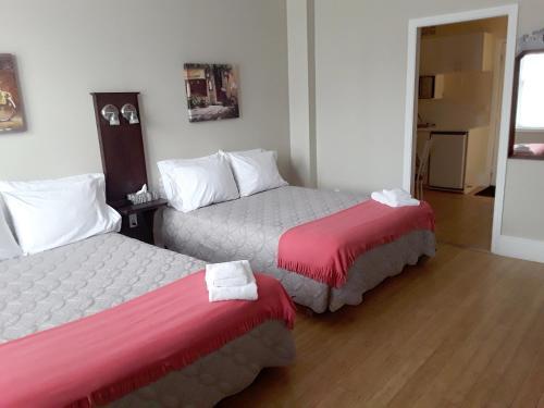 Hotel Auberge Michel Doyon - Photo 7 of 34