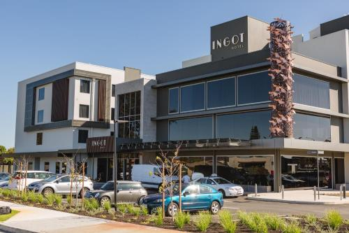 Ingot Hotel Perth, An Ascend Hotel Collection Member