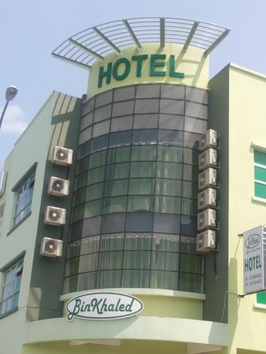 BINKHALED HOTEL, Kota Tinggi