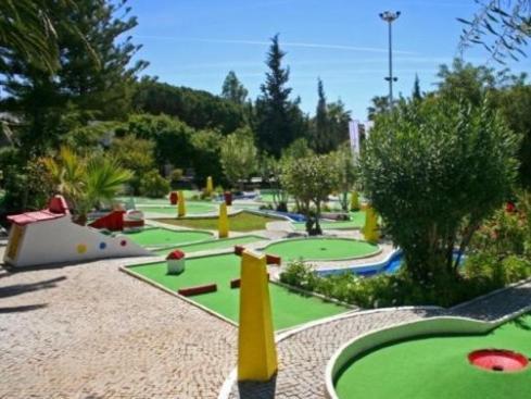 Vale Do Lobo Villa Sleeps 9 Pool Air Con Wifi