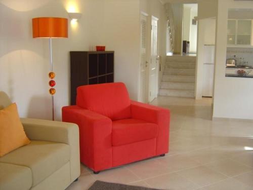 Vale Do Lobo Apartment Sleeps 4 Air Con T607806