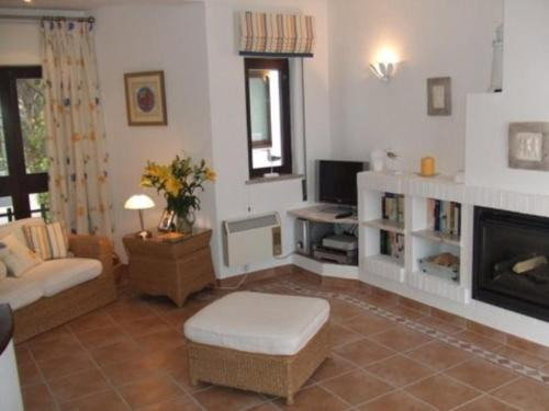 Vale Do Lobo Villa Sleeps 4 Air Con Wifi T480122