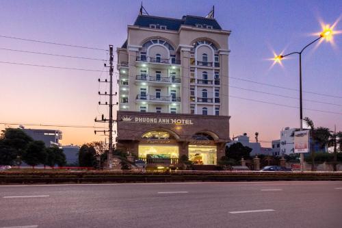 . Phuong Anh Hotel